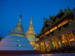 ミャンマーの観光地