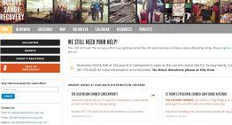How Open Online Tools can Help us Build Resilient Communities
