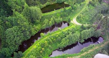 Building Abundant Ponds, Chinese Wheelbarrows, and DiY Algae Reactors