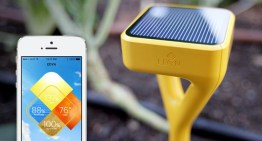 This New Gadget Makes Smart Gardening Much Easier
