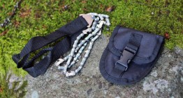 Chainmate 24-inch Survival Pocket Chain Saw Review