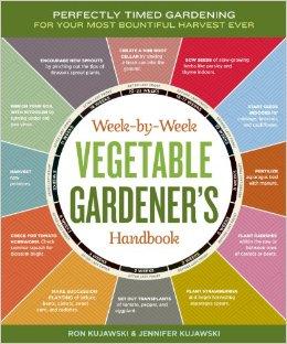 Week by Week Vegetable Gardener's Handbook Review
