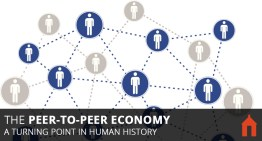 The Peer-to-Peer Economy – A Turning Point in Human History