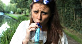 The LifeStraw Personal Water Filter – Can you REALLY trust it?