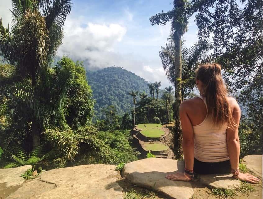 Ciudad Perdida: Colombia's Lost City Trek…or Machu Picchu 2.0