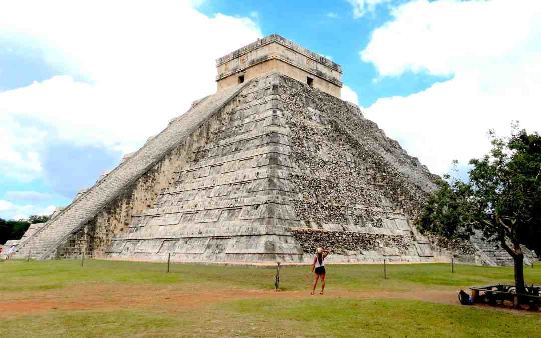 Does Chichen Itza really live up to it's Hype?