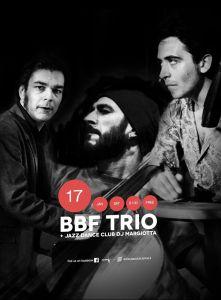BBF trio