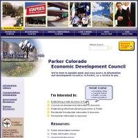 Parker Economic Council