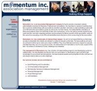 Momentum, Inc