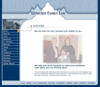 Gushurst Family Law
