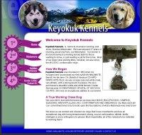 Keyokuk Kennels