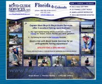 Boyd Guide Services