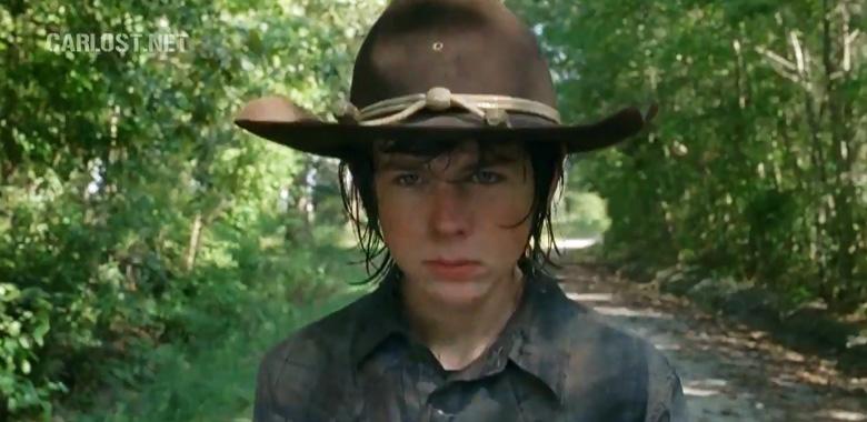 The Walking Dead 4ª Temporada Episódio 9 - After