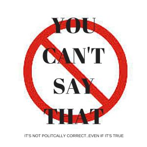 politcal correctness