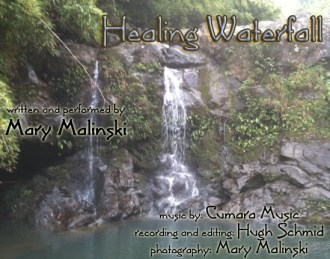 Healing Waterfall Guided Meditation