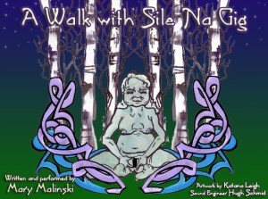 A Walk with Sile na Gig Guided Meditation