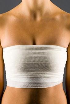 Mindre bröst och bättre livskvalitet!