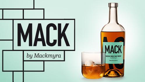 Whisky för yngre?!