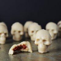 Candy Skull Crushers {Raw, Vegan, Gluten-free}