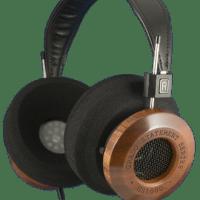 Grado GS1000i headphones. Review by Tim Smith