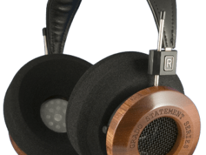 Grado GS1000i headphones. Review by Tim Smith