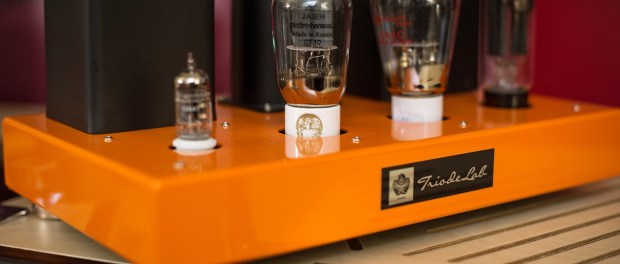 The Gemini Equation: Triode Lab's 2A3M-II Monoblocks