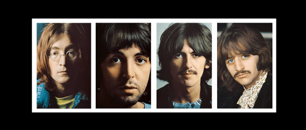 There's Something Special in The Beatles (White Album) 50th Anniversary Reissues