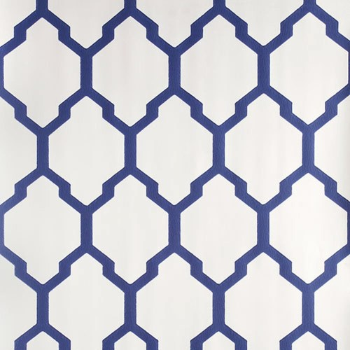 Medium Of Blue And White Wallpaper