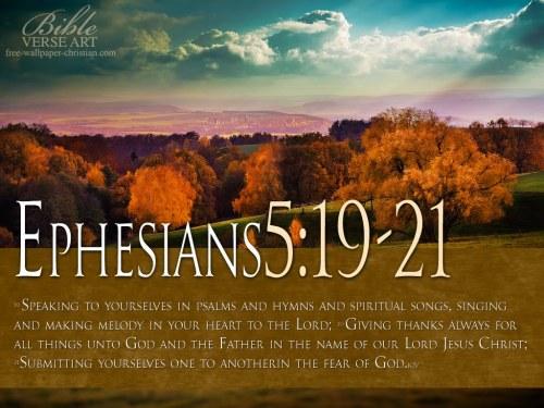 Medium Of New Year Scripture