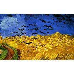 Small Crop Of Van Gogh Wallpaper