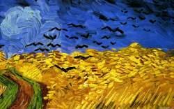 Small Of Van Gogh Wallpaper