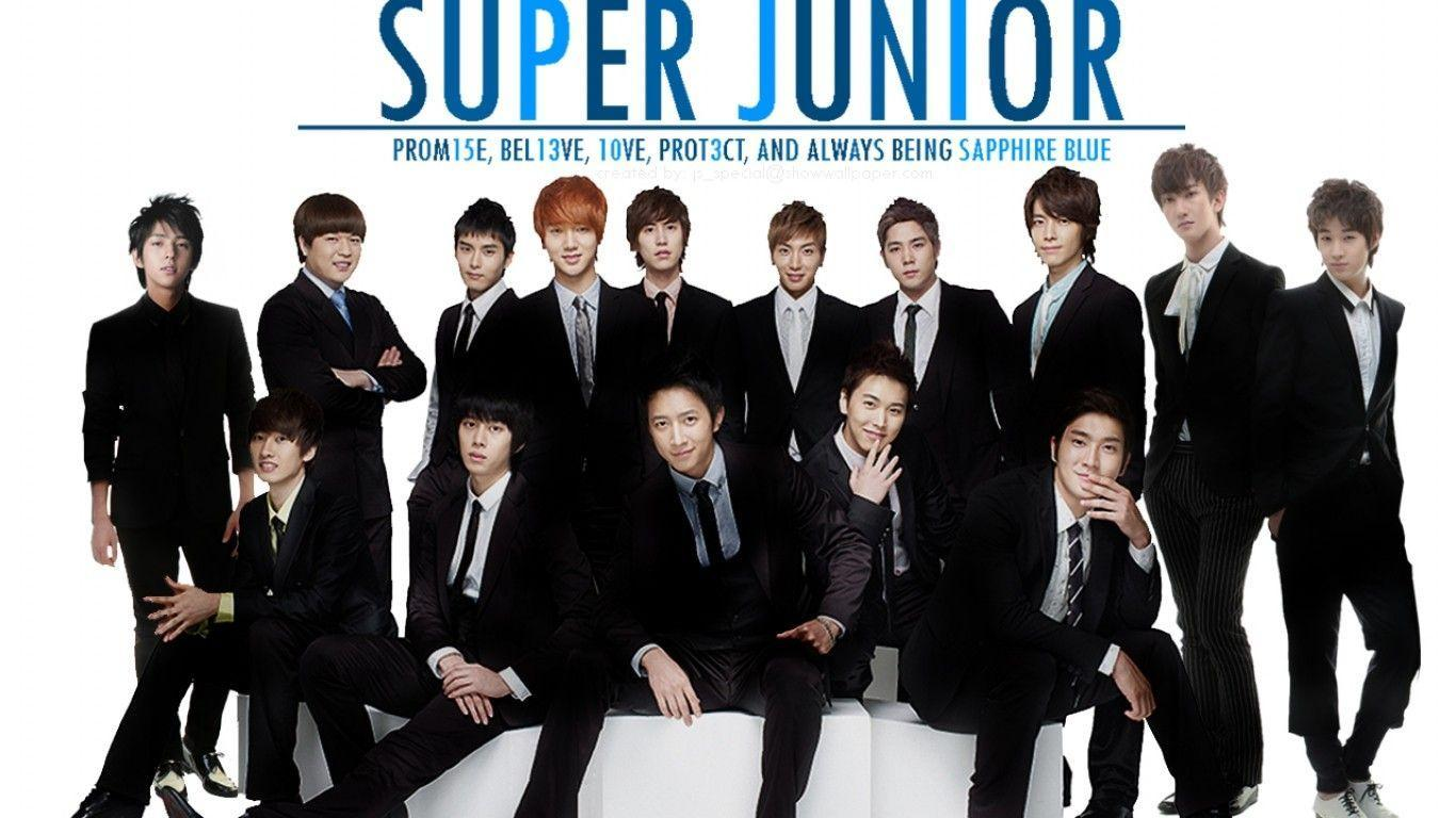 super junior 2017 wallpapers wallpaper cave