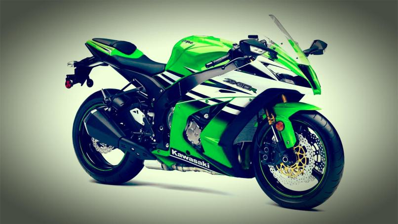 Kawasaki Ninja 300 Wallpapers Wallpaper Cave