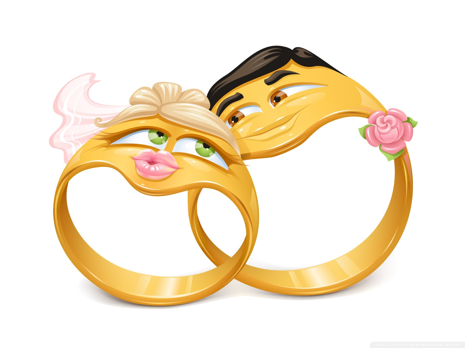 wedding rings wallpapers pictures of wedding rings Standard