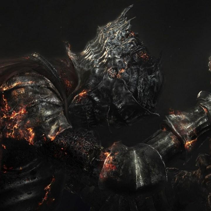 Dark Souls 3 Wallpaper Iphone 4 Kadada Org