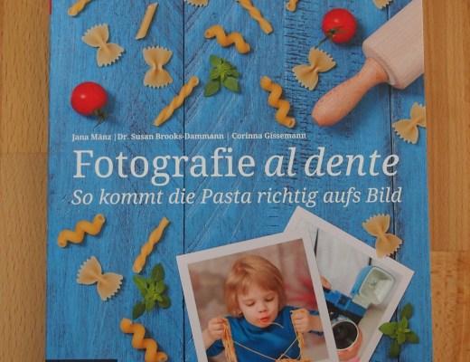 Foodfotografie al dente
