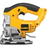 More about   DEWALT Bare-Tool DC330B  18-Volt Cordless Jig Saw with Keyless Blade Change