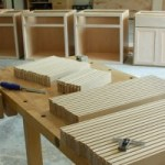 Shop Cabinets, Production Style