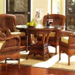 Advantages of Wicker Furniture