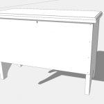 Furniture Drawing Styles – Old vs. New