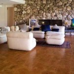 "Cork Floor Tiles: The ""Green"" Alternative"