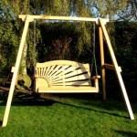 Garden Swings – Outdoor Furniture