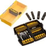 Discount:  DEWALT DW2169 38-Piece Impact-Driver Ready Accessory Set