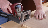 Biscuit Joiner Tips and Tricks