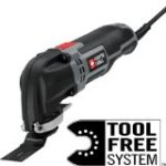 Discounted:  Porter-Cable PC250MTK 2.5-Amp Oscillating Multi-Tool Kit with 36 Accessories