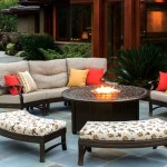 Tip: Best Material For Outdoor Patio Furniture