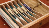 Workbench Tool Storage Solutions