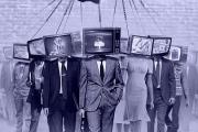 manipulação na TV