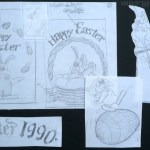 Easter Design Dev 1