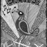 Easter Scaperboard 1